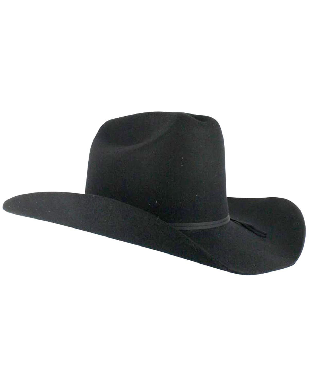 Cody James® Men s Denver Men s 2X Felt Cowboy Hat  5da7f38739f2