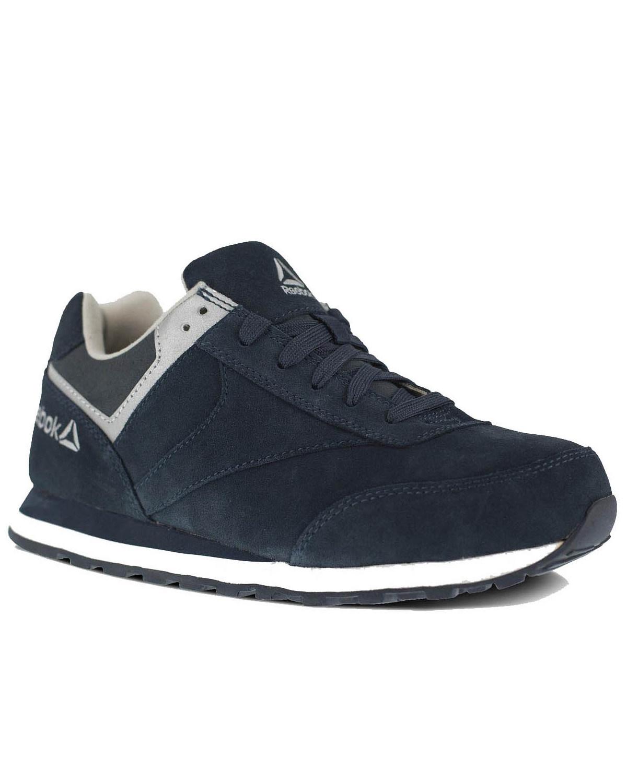 022ec4958d0 Reebok Women's Leelap Retro Jogger Shoes - Steel Toe