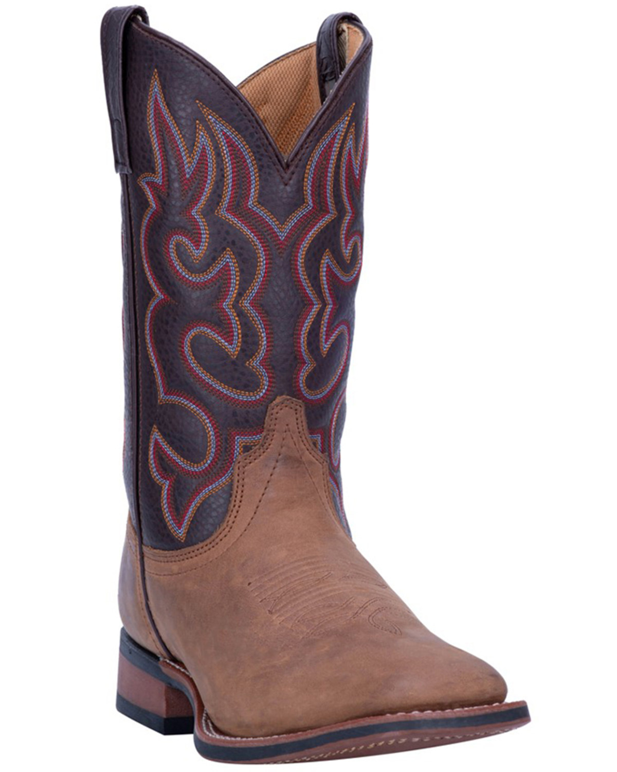 Laredo Men S Lodi Stockman Boots Boot Barn