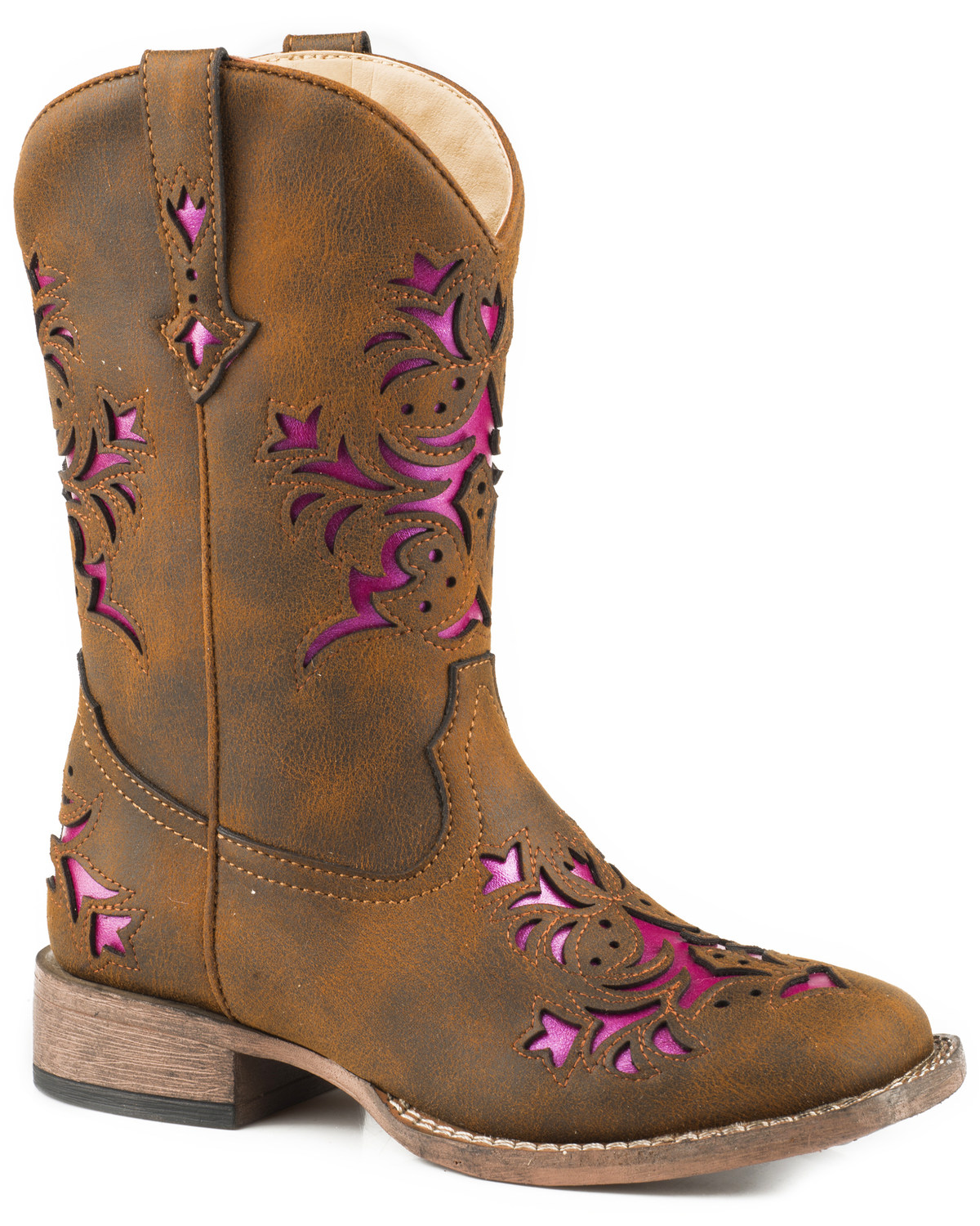 Girl Cowboy Boots On Sale