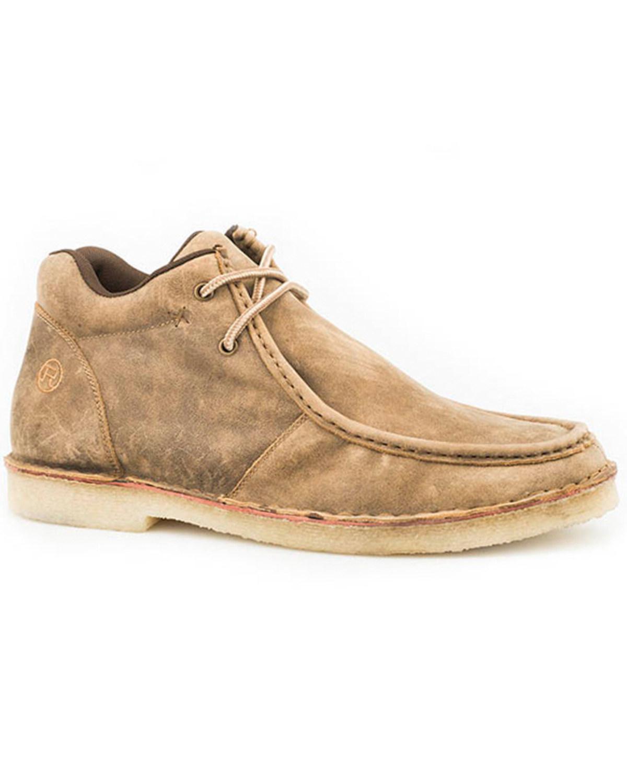 Arnold Slip-On Shoes - Moc Toe | Boot Barn