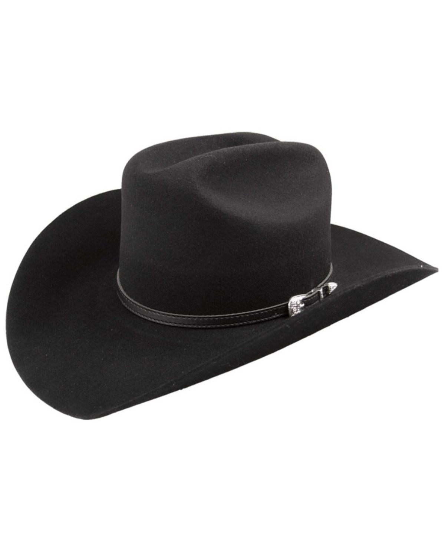 3cd6ef37d Bailey Western Wichita Cowboy Hat