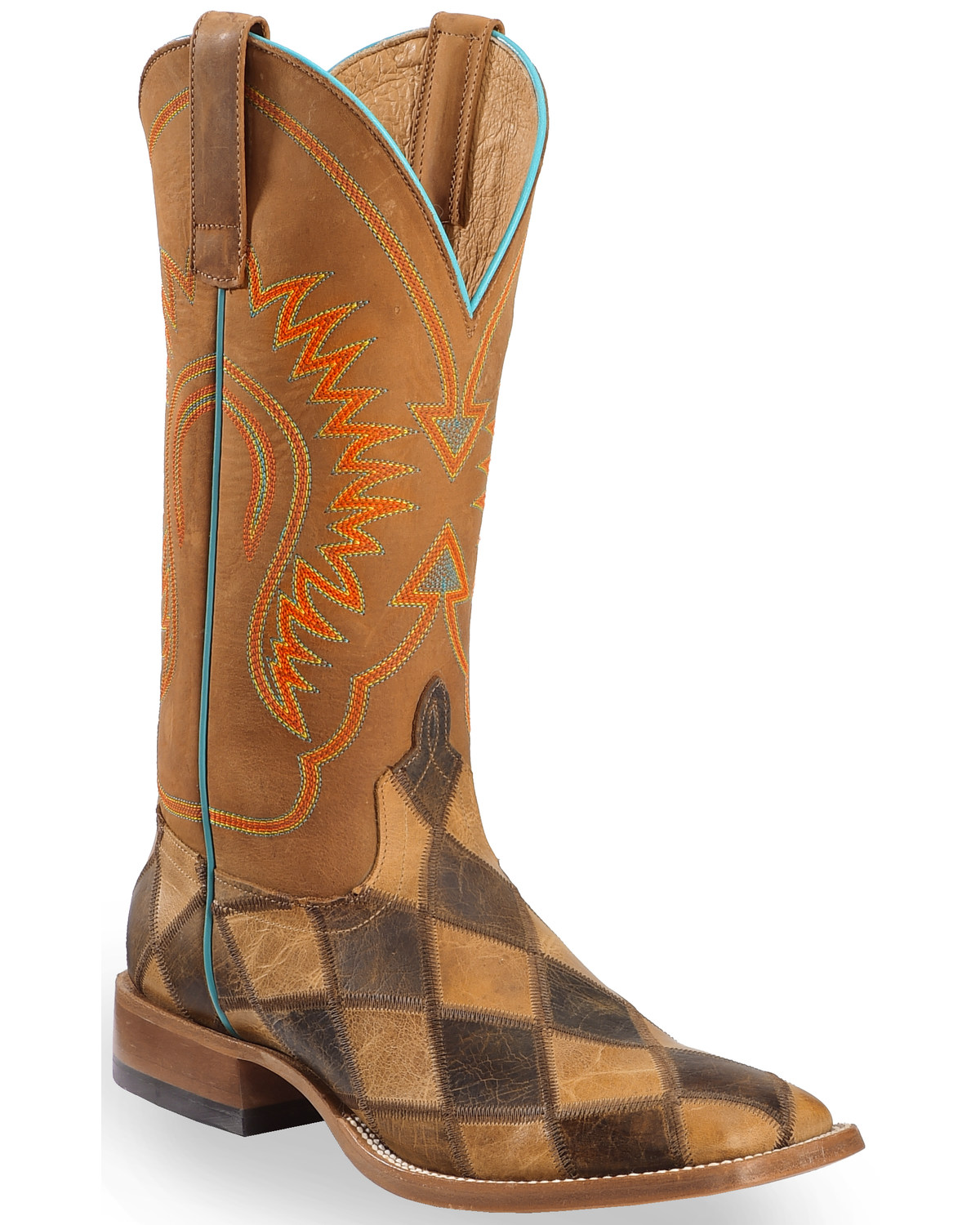 87606d7e074 Anderson Bean Vs Horsepower Boots - Image Collections Boot
