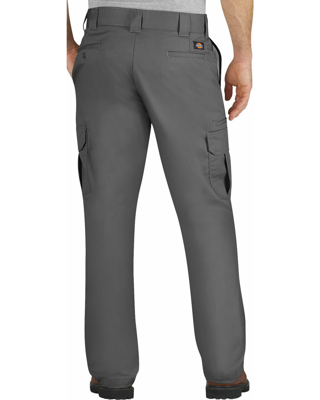 ea68c77f7a Dickies Men s FLEX Regular Fit Straight Leg Cargo Pants - Big   Tall ...