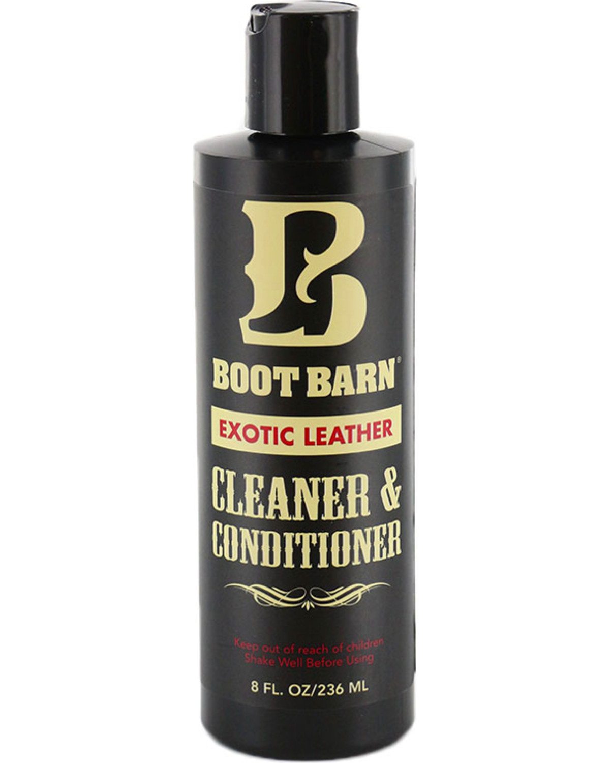 Boot Barn® Exotic Leather Cleaner