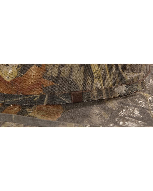 Twister Camouflage Canvas Cowboy Hat  4d3366541cef