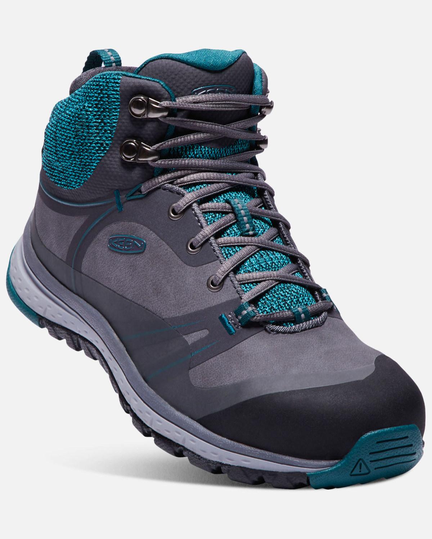 18af7ee3991 Keen Women's Sedona Pulse Work Boots - Aluminum Toe