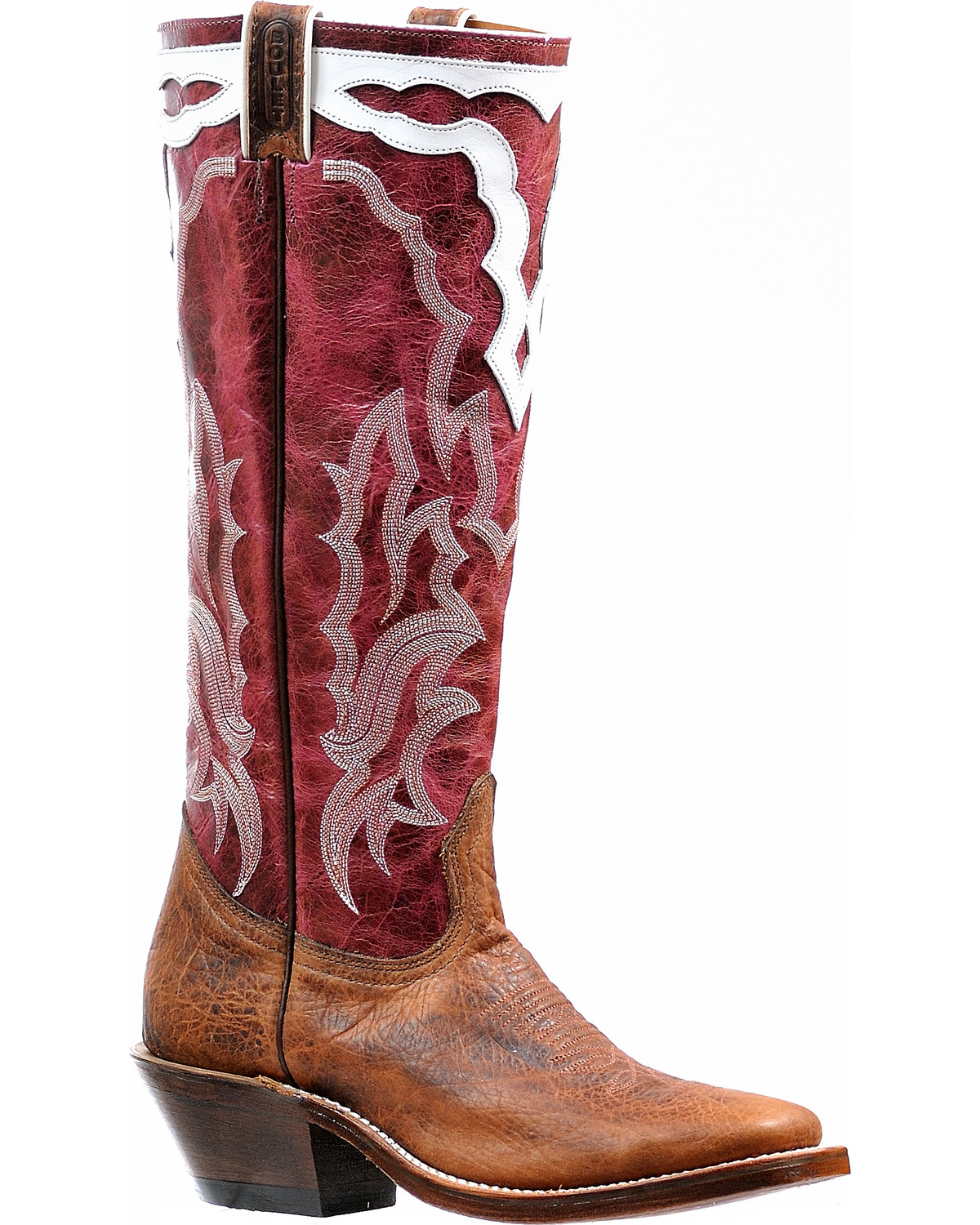 Tall Cowgirl Boots Cheap