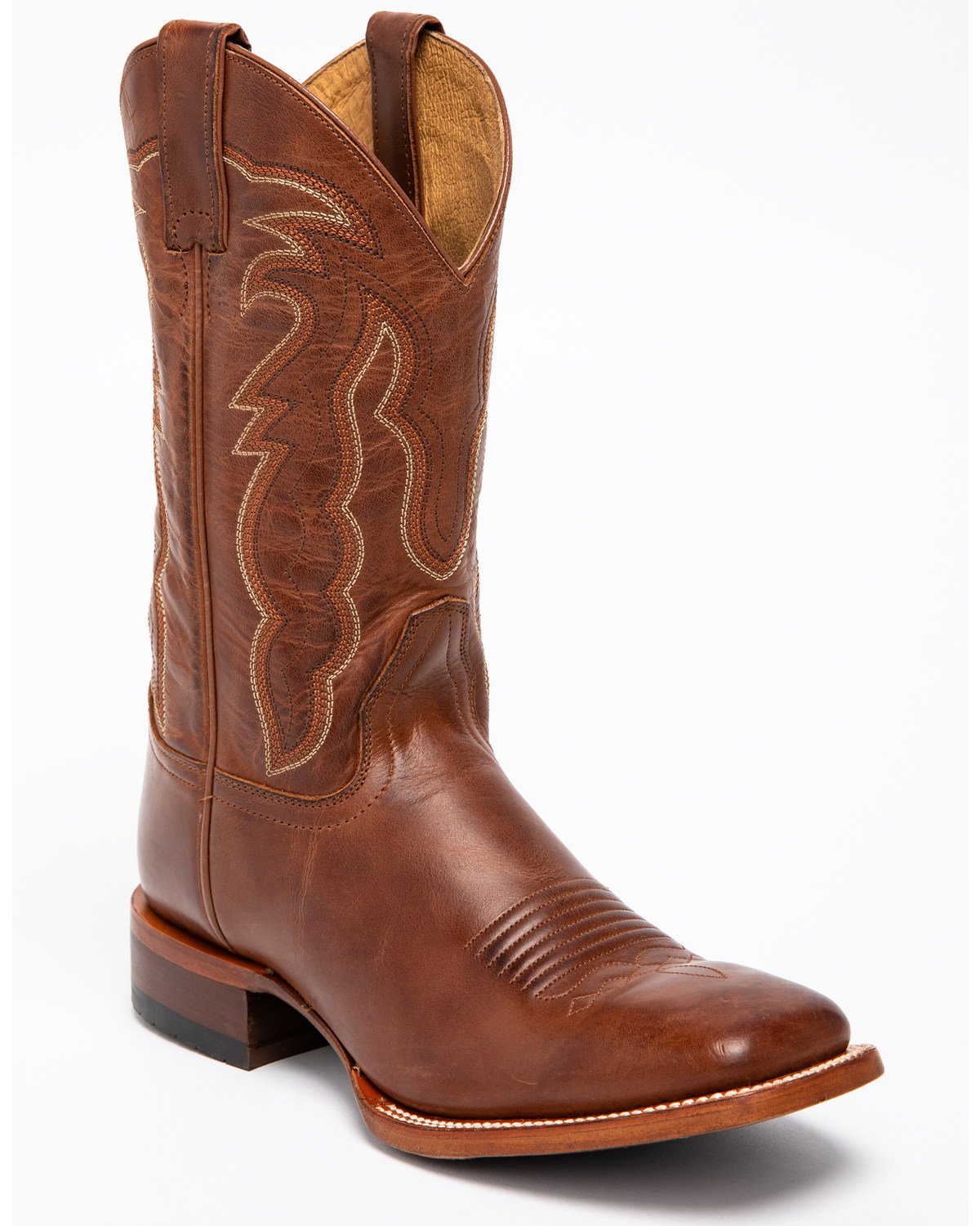 234e193b639 Cody James Men's Diesel Western Boots - Wide Square Toe