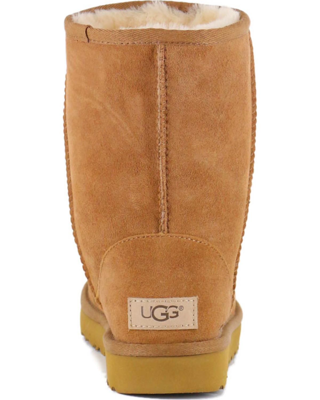 da8ec4ee6dc UGG® Women s Water Resistant Classic II Short Boots