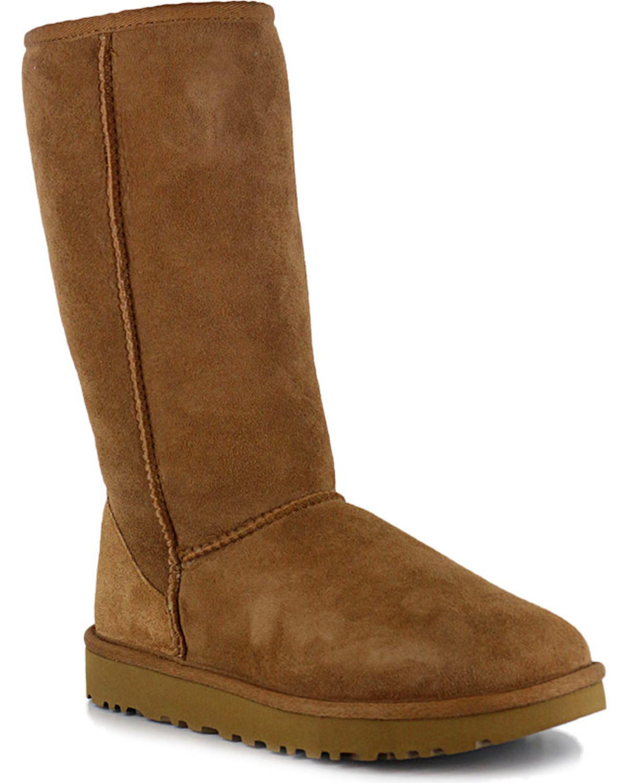 d7b31a6047f UGG® Women's Classic II Tall Boots