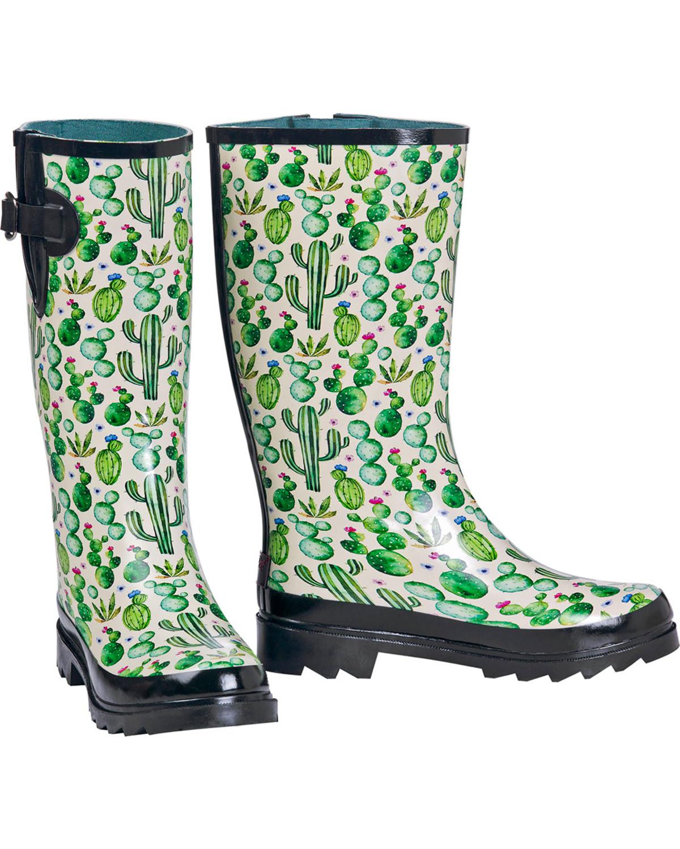Boots Rain