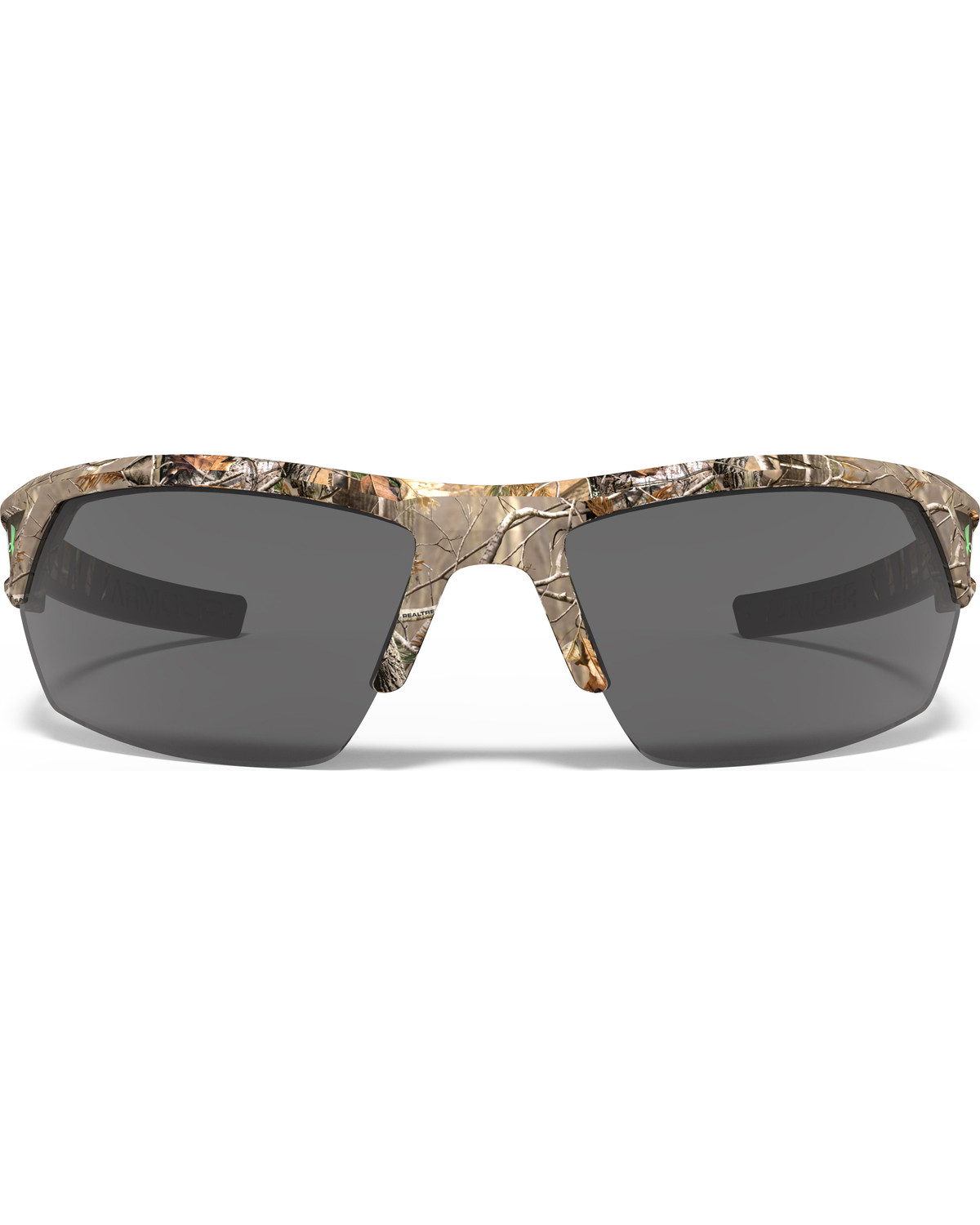 41d6be4cdcf Under Armour Realtree Camo Igniter 2.0 Sunglasses