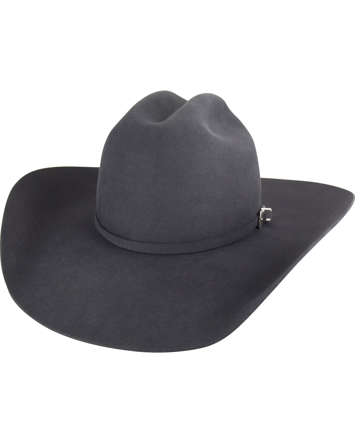 Bailey Men s Steel Pro 5X Wool Felt Cowboy Hat  52e0e2d5833