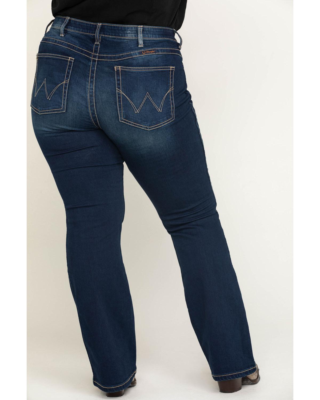 Women's Western Jeans | Cowgirl Jeans by Wrangler®