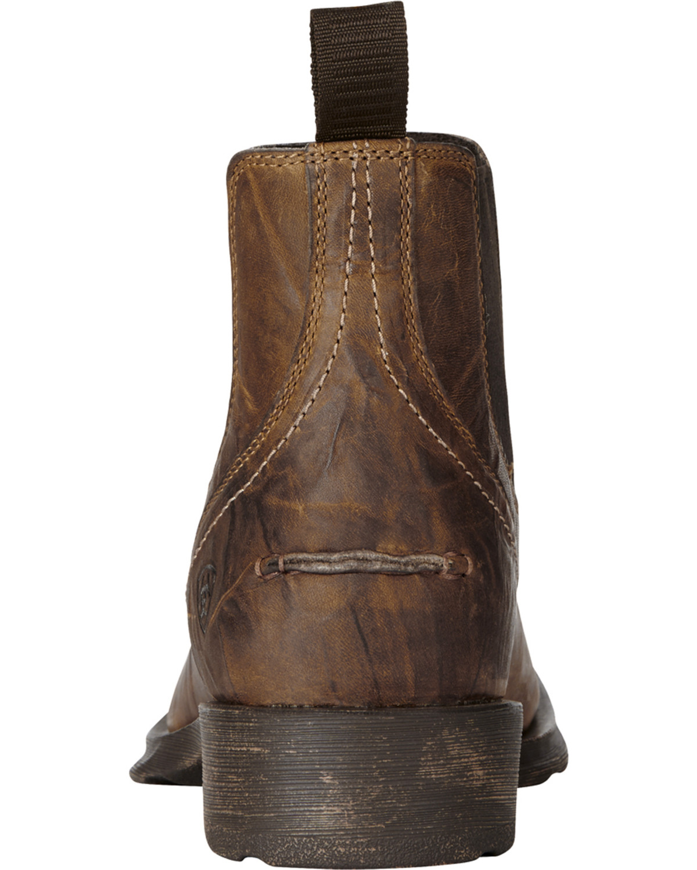 4ddc831bf352 Ariat Men s Midtown Rambler Boots
