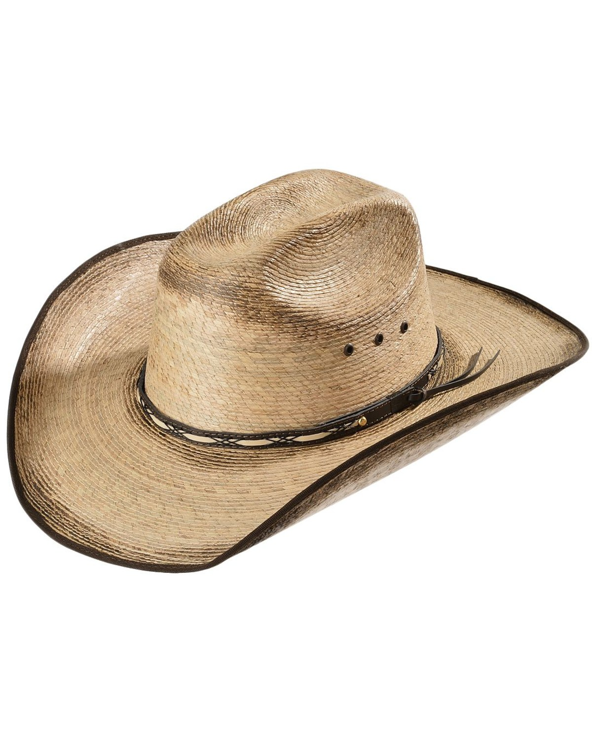 Jason Aldean By Resistol Kid s Amarillo Sky Palm Cowboy Hat  e0d73dc1154