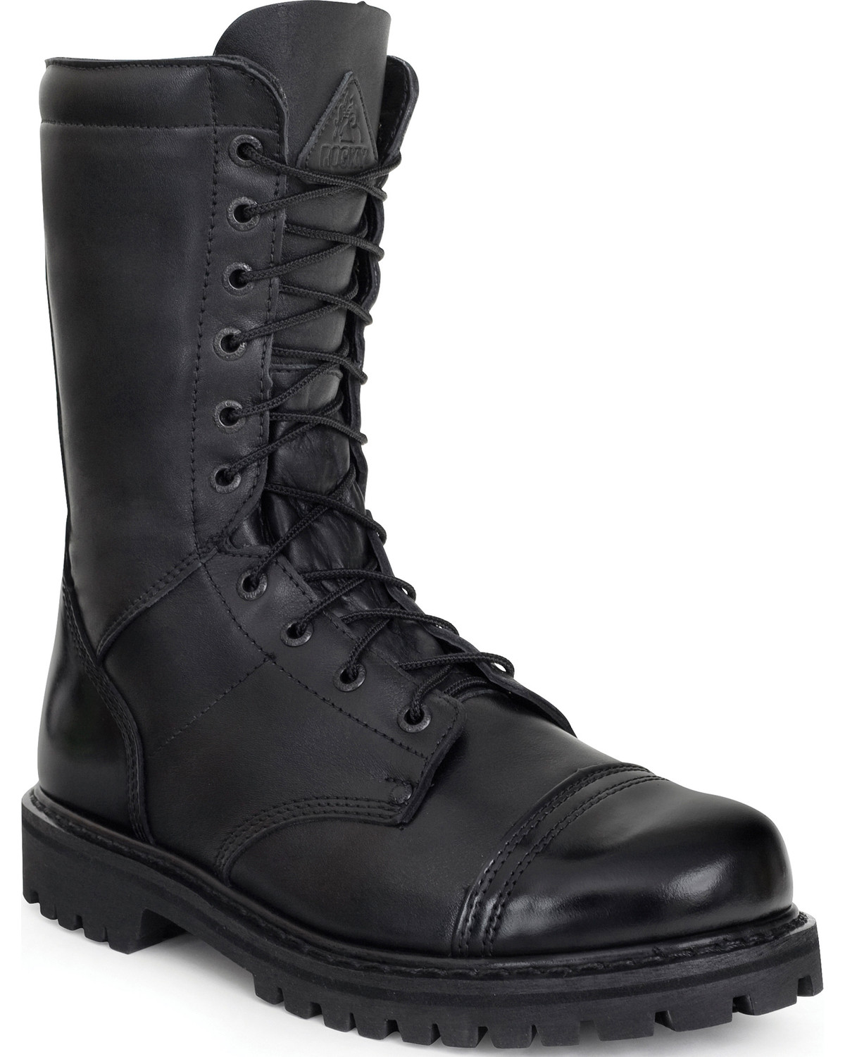 Rocky Women's Military Jump Boots