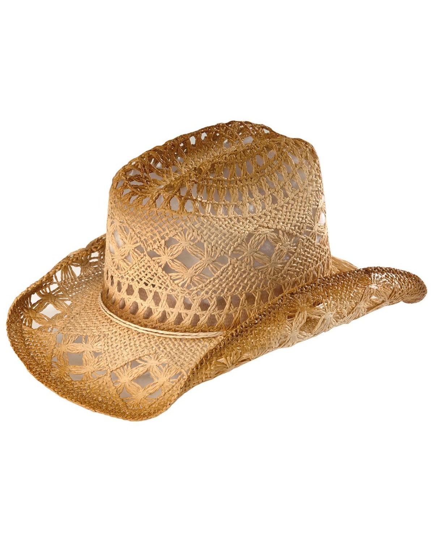 b55722f03f6 Bullhide Kids  Summer Toyo Straw Cowboy Hat