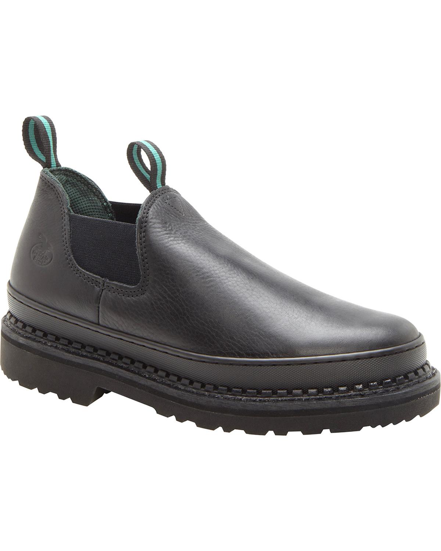 Georgia Women's Romeo Work Shoes | Boot