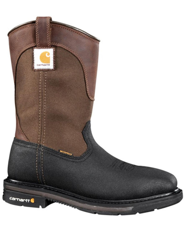 Carhartt Men's Wellington Work Boots