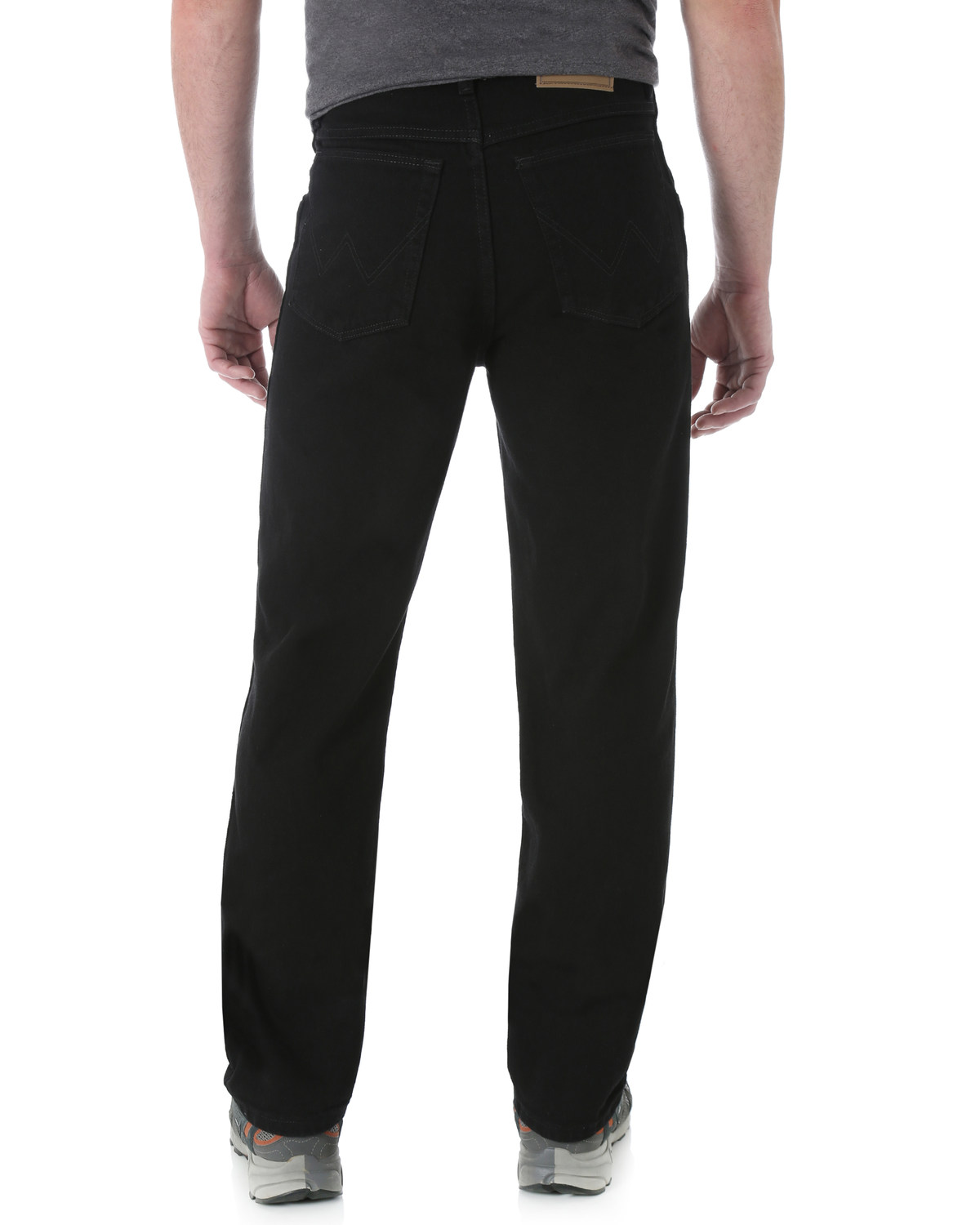 Rugged Wear Clic Fit Relaxed Jeans