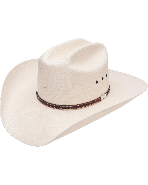 Resistol Men s George Strait 8X Salado Hat  7c2a85fb458