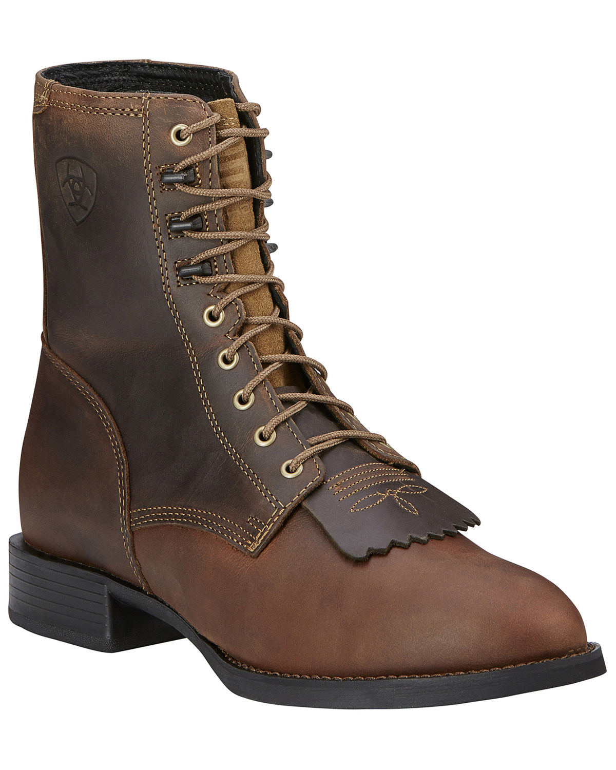 718cf95e017 Ariat Men's Heritage Lacer Western Boots
