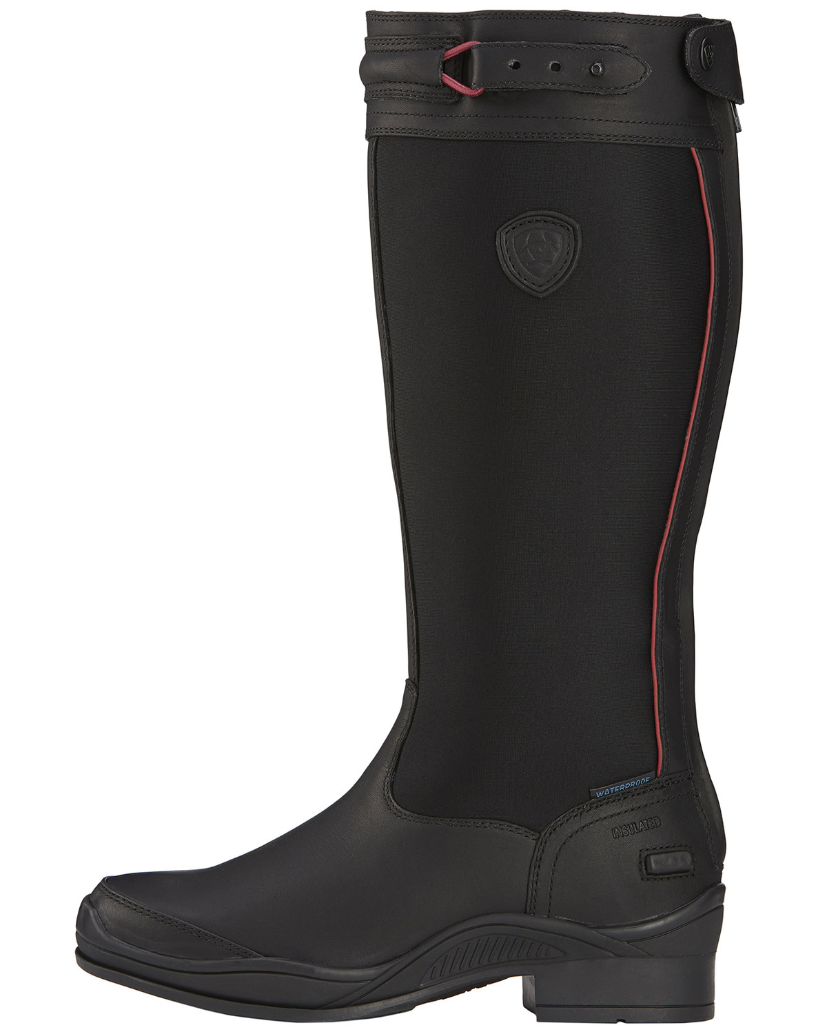 Ariat Women S Extreme Tall H20 Insulated Boots Boot Barn