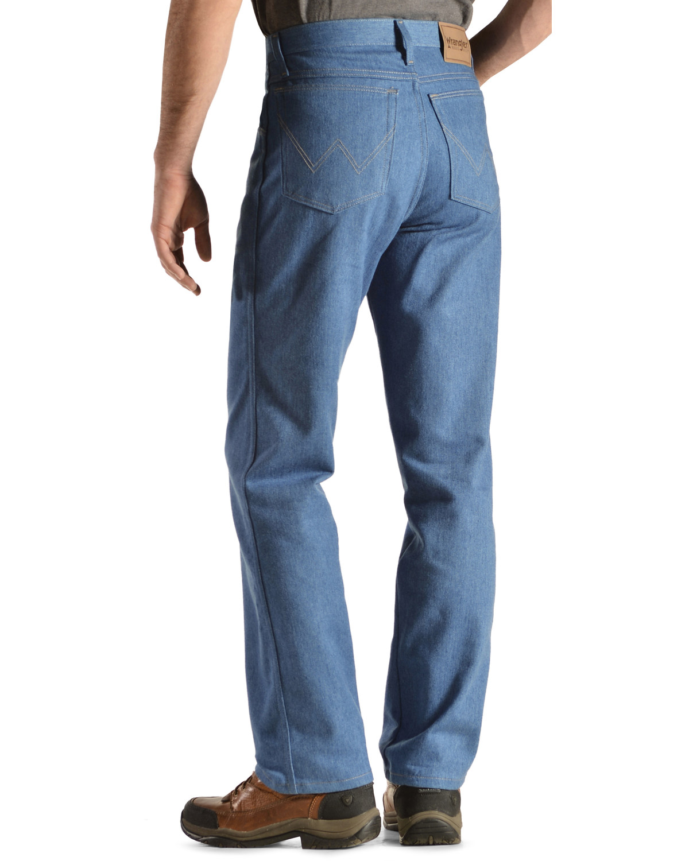 Wrangler Rugged Wear Stretch Regular