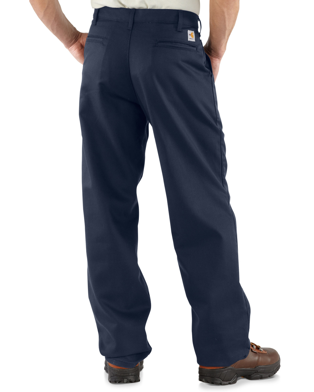 9cd362b88ba8 Carhartt Flame Resistant Twill Work Pants