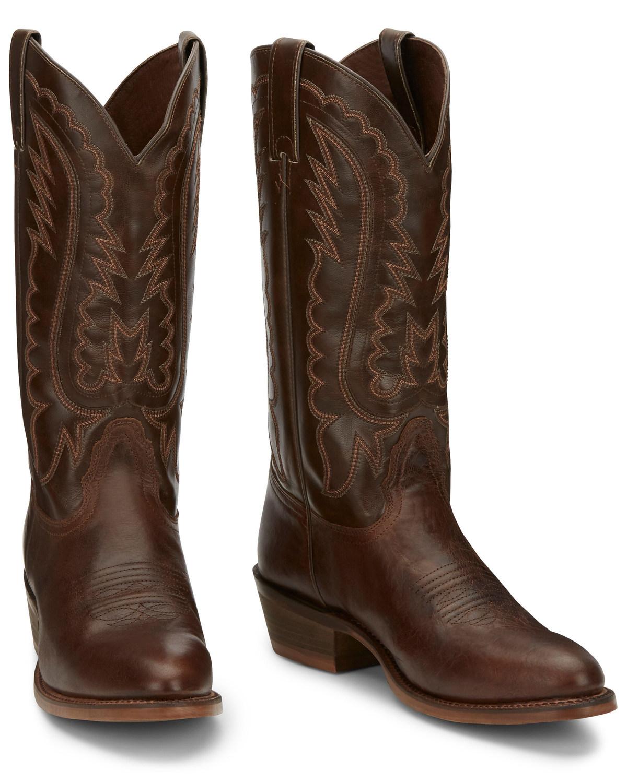 Nocona Boots Mens Oregon State Boot