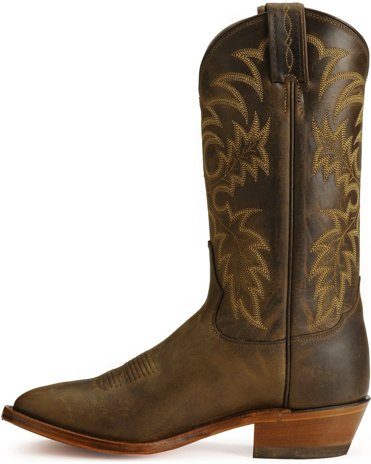 Tony Lama Men S Americana Western Boots Boot Barn