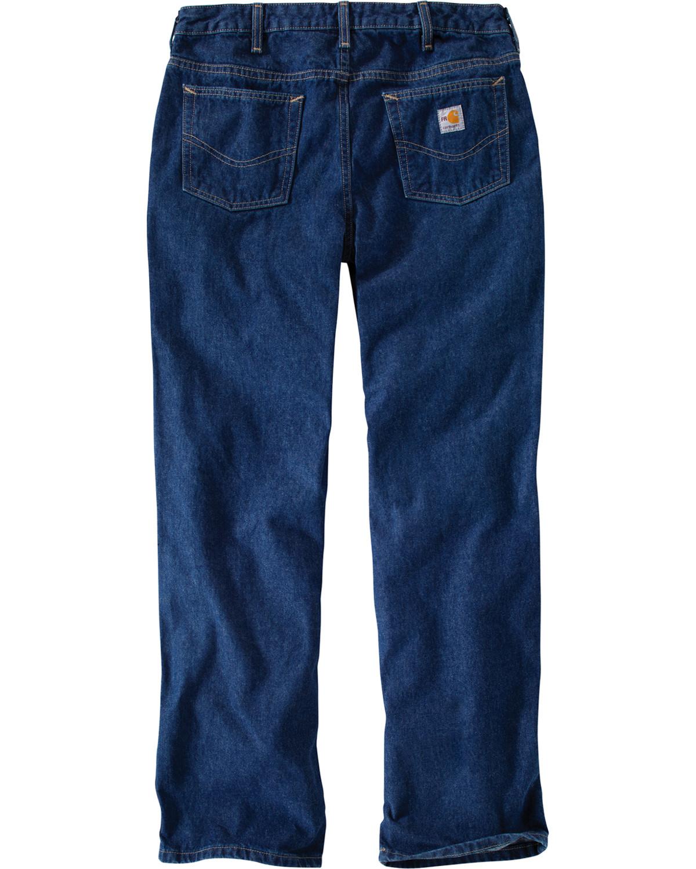 fac97321c17 Carhartt Women S Flame Resistant Work Jeans Boot Barn