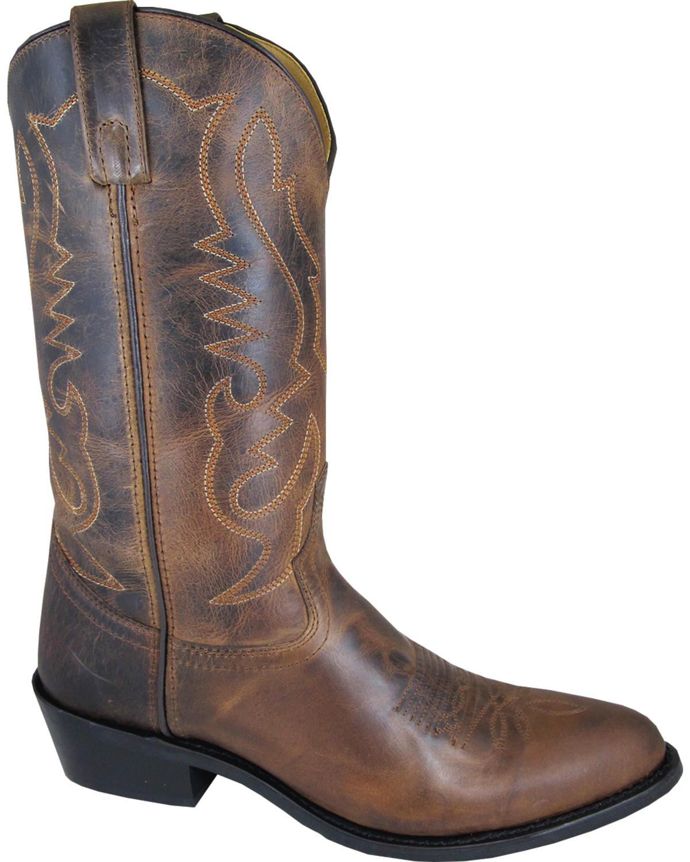 Cowboy Boots Mens