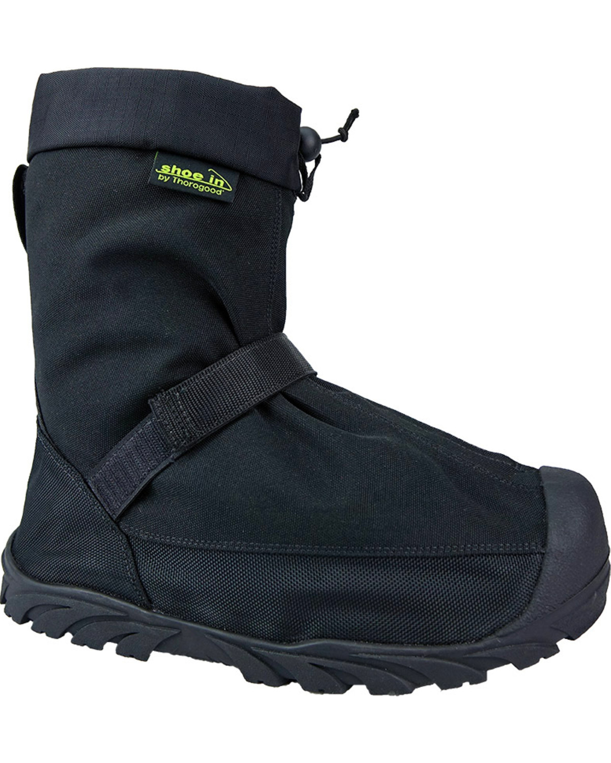 Avalanche Waterproof Overshoes   Boot Barn
