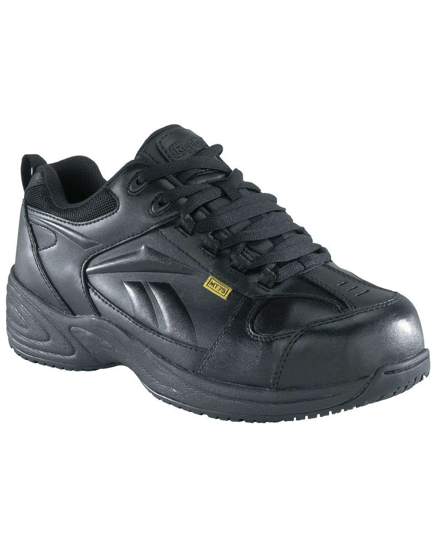 1821f2c090907 Reebok Women's Centose MetGuard Work Shoes - Composite Toe