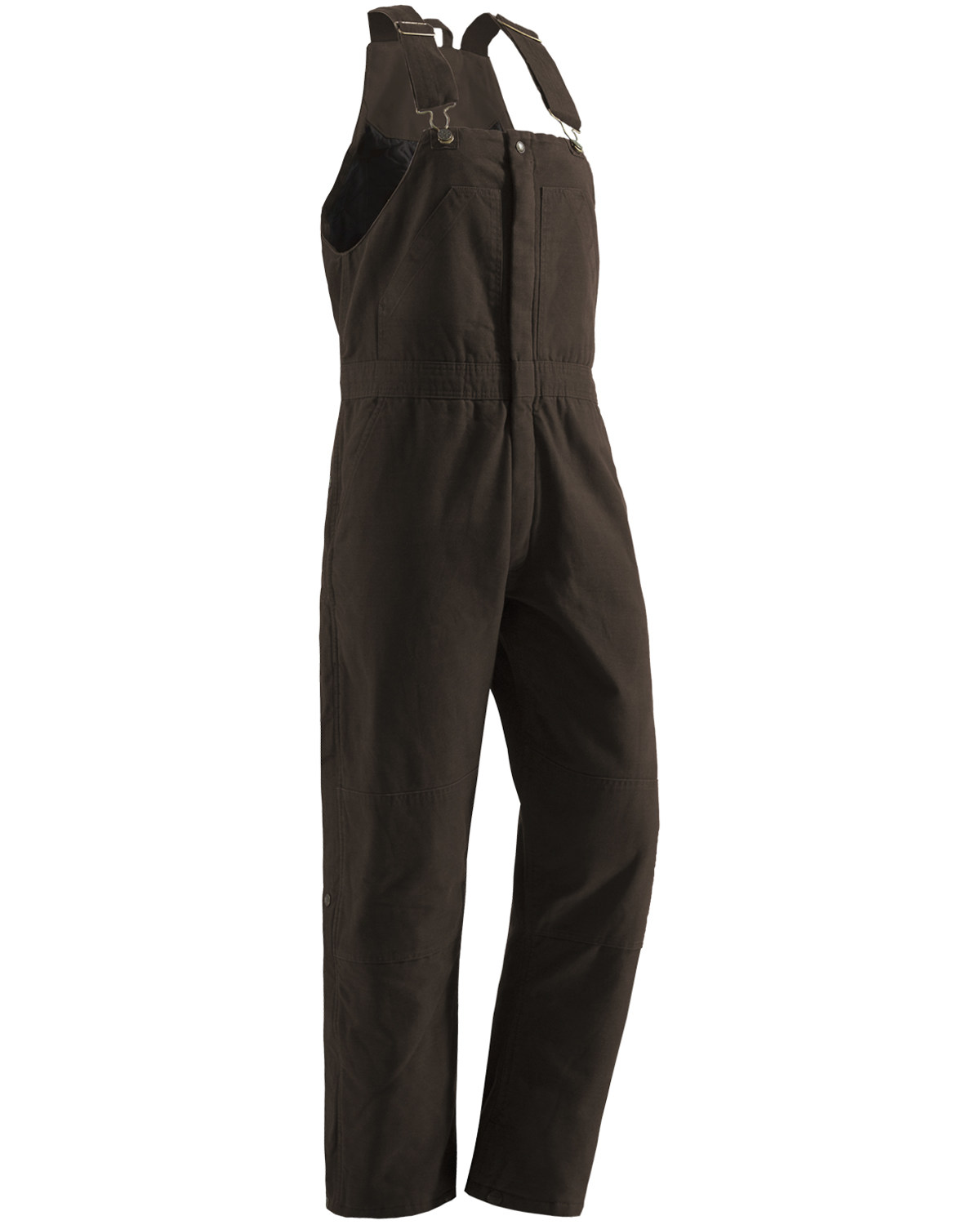 Berne Women S Washed Insulated Bib Overalls Tall