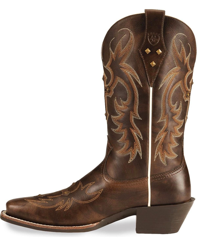 5f8d51d3ff4 Ariat Women's Legend Spirit Western Boots