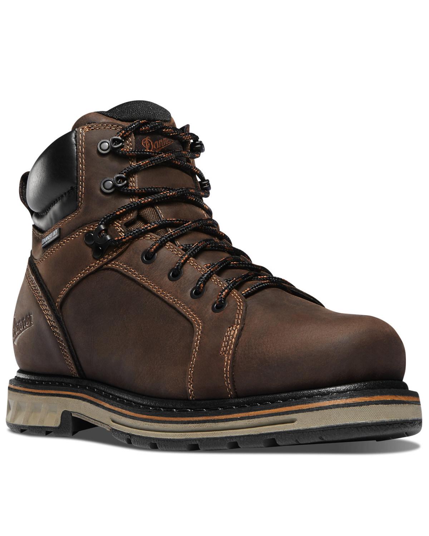 Danner Men's Steel Yard Work Boots