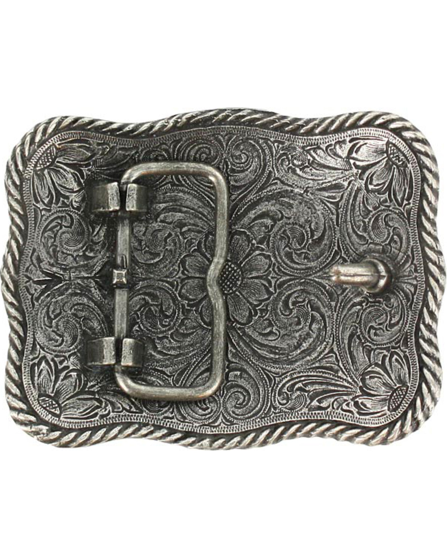 Cody James® Men's Texas Long Horn Belt Buckle