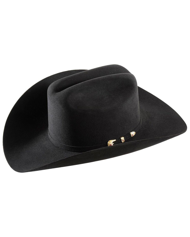 c9b96a2be7f6a Larry Mahan 30X Magno Fur Cowboy Hat