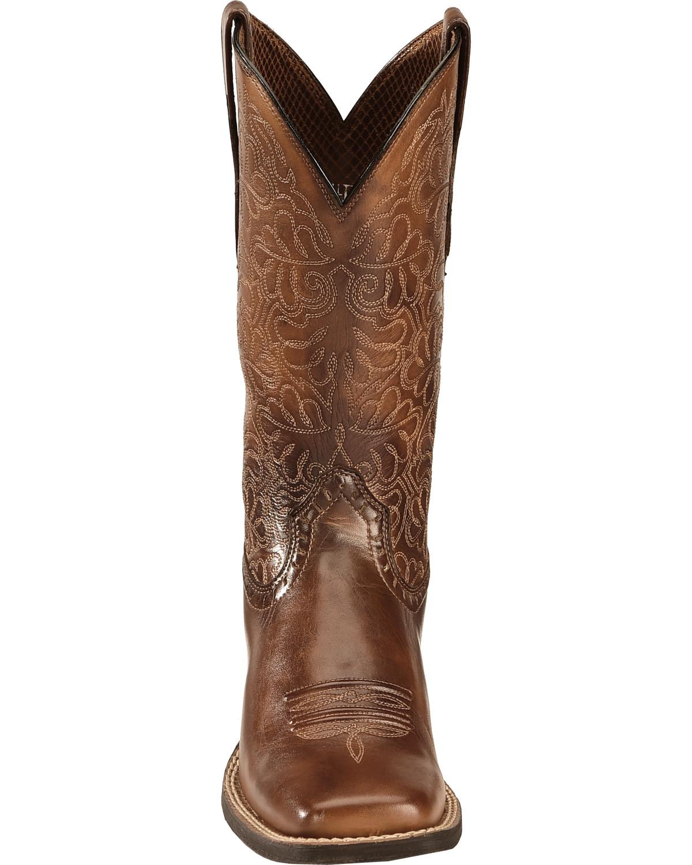 Ariat Women's Remuda Western Boots | Boot Barn