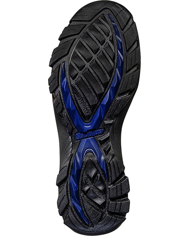 bce2cefd7e3 Nautilus Men s Composite Toe ESD Waterproof Hiking Boots
