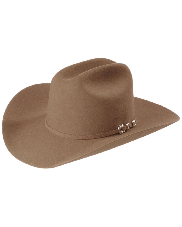 Stetson Skyline 6X Fur Felt Cowboy Hat  397e4d0d8