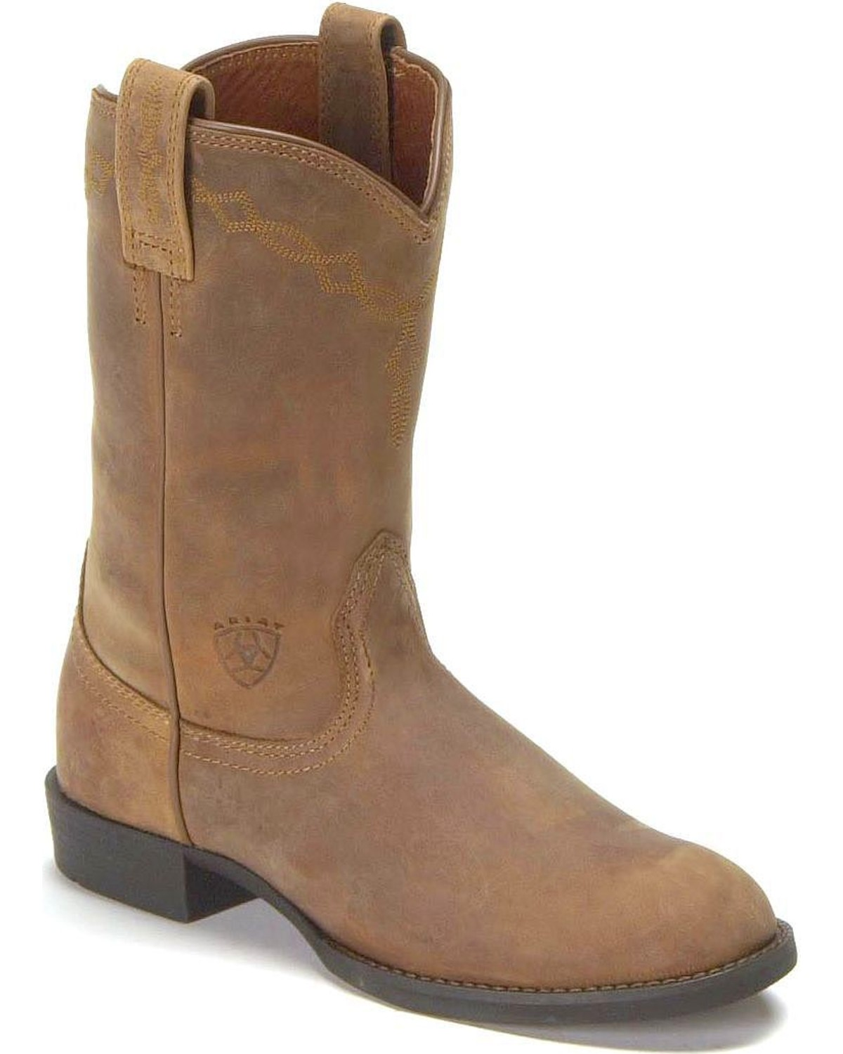 58f066a01a5 Ariat Women's Heritage Roper Western Boots