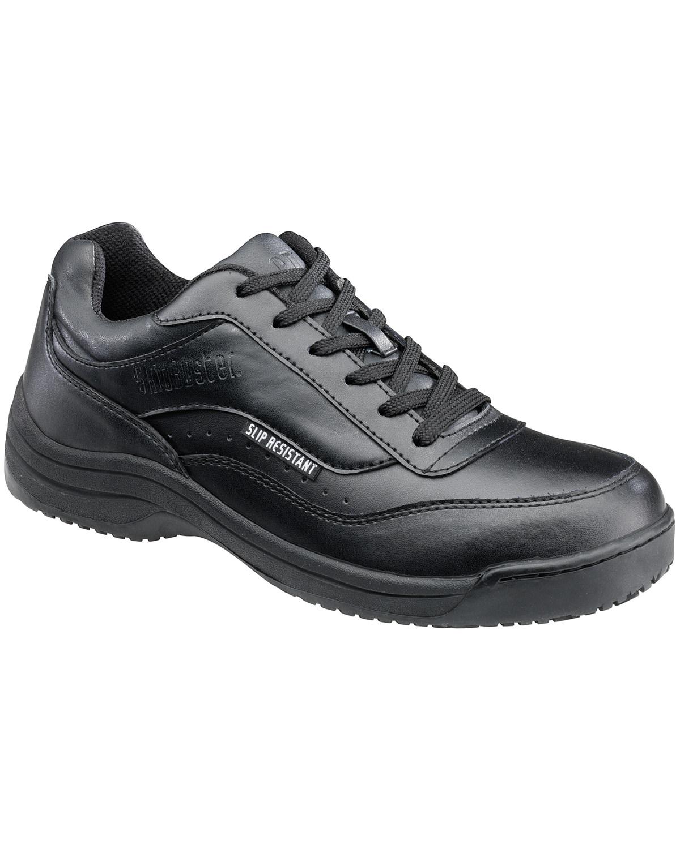 Slip Resistant Work Shoes