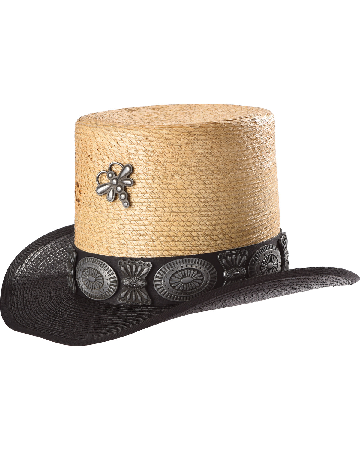 1a137a6b60fb1 Charlie 1 Horse Women s Cochella Valley Top Hat
