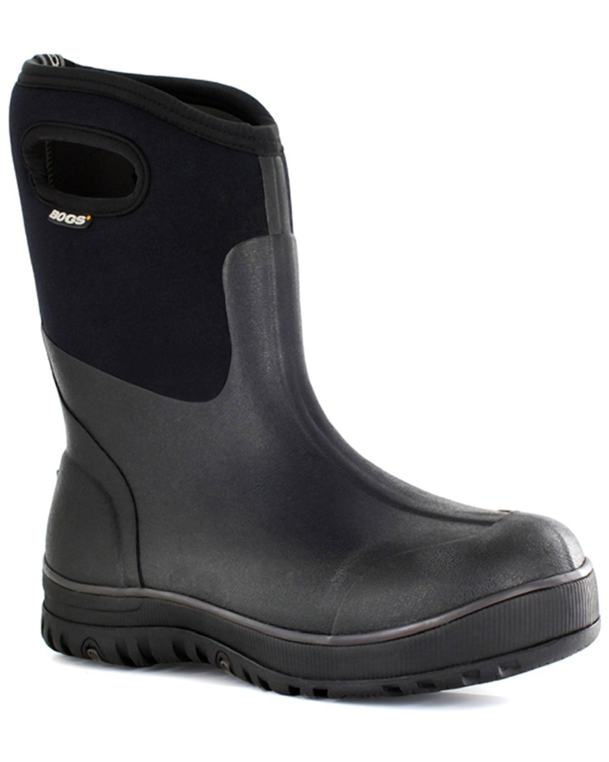 online store 8f475 d3e53 Bogs Men's Classic Insulated Waterproof Boots - Round Toe