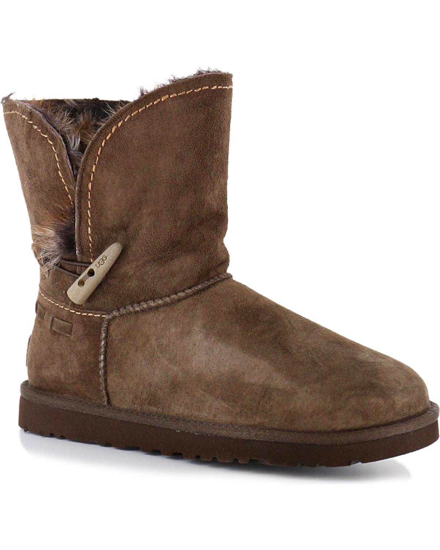UGG® Women s Meadow Short Boots  461ee1201